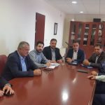 Παρέμβαση του Προέδρου του Επιμελητηρίου Κοζάνης στον Υφυπουργό Εργασίας, Κοινωνικής Ασφάλισης και Αλληλεγγύης κ. Ηλιόπουλο για θέματα Απασχόλησης και Ανεργίας στην Περιοχή