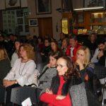 kozan.gr: Κοζάνη: Ξεκίνησε, το απόγευμα της Παρασκευής 30/11,  το 6ο Πανελλήνιο Συνέδριο  «Λογοτεχνία και ιστορική αναπαράσταση. Εξιστόρηση των γεγονότων ή μυθοπλασία;» (Φωτογραφίες & Βίντεο)