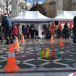 Πτολεμαΐδα: Πυροσβεστικό πάρκο στην πλατεία
