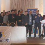 5ο ΠΑΝΕΛΛΗΝΙΟ ΣΥΝΕΔΡΙΟ eTwinning- ΙΩΑΝΝΙΝΑ, 23-25/11/2018 – Βράβευση του έργου STEM με τίτλο «ROBO-WONDERERS»του Γενικού Λυκείου Βελβεντού