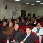 kozan.gr: Πανκοζανίτικη πανσυνταξιουχική σύσκεψη, διοργάνωσε, σήμερα Πέμπτη 29 Νοεμβρίου, η συντονιστική επιτροπή αγώνα συνταξιούχων Ν. Κοζάνης. Σκοπός η προετοιμασία και η μαζικοποίηση των συνταξιούχων στο Πανελλαδικό συλλαλητήριο που θα γίνει στην Αθήνα (Φωτογραφίες & Βίντεο)