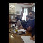 kozan.gr: Σε 29.000 ευρώ ανέρχεται το ποσό των χορηγιών για την υλοποίηση των Χριστουγεννιάτικων εκδηλώσεων στο δήμο Κοζάνης – 10.000 ευρώ, επιπλέον, θα διαθέσουν ΟΑΠΝ & Δήμος Κοζάνης (Bίντεο)