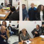 Συνεδρίαση με υψηλούς τόνους στο Δ.Σ. της ΔΕΥΑ Εορδαίας – Έντονοι διάλογοι εργαζομένων με τον δήμαρχο Σάββα Ζαμανίδη (Bίντεο)