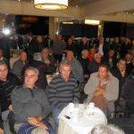 kozan.gr: Κοζάνη: Μεγάλη η συμμετοχή του κόσμου στη συγκέντρωση του Περιφερειακού Σωματείου Συνταξιούχων ΔΕΗ- Σ. Τσιόπσιας: «Μετά τις ευνοϊκές αποφάσεις του Συμβουλίου Επικράτειας, καλούμε όλους τους συνταξιούχους να κατέβουμε αγωνιστικά στους δρόμους, και στα δικαστήρια να κερδίσουμε αυτό που μας ανήκει» (Φωτογραφίες & Βίντεο)