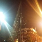 kozan.gr: Πτολεμαΐδα: Ξεκίνησαν οι εργασίες τοποθέτησης του νέου χριστουγεννιάτικου δέντρου (ύψους 11,5 μέτρων) και του υπόλοιπου διάκοσμου στην κεντρική πλατεία Πτολεμαΐδας (Βίντεο & Φωτογραφίες)
