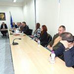 Περιφερειάρχης Θ. Καρυπίδης: «Με διάθεση ειλικρίνειας  επιλύουμε άμεσα τα προβλήματα»