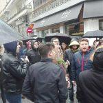 kozan.gr: Έκλεισε για λίγα λεπτά η οδός Παύλου Μελά στην Κοζάνη – Πορεία διαμαρτυρίας, στους κεντρικούς δρόμους της Κοζάνης, από φοιτητές του Πανεπιστημίου Δ. Μακεδονίας, που αντιδρούν στο νομοσχέδιο Γαβρόγλου και τη συγχώνευση με το ΤΕΙ (Βίντεο)