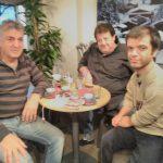 Κυριάκος Μιχαηλίδης: Συνάντηση με τους εκπροσώπους του συλλόγου ΑμεΑ Π.Ε. Κοζάνης – Δέσμευση για παραχώρηση χώρου όπου θα μπορούν να πραγματοποιούν ραντεβού και συναντήσεις