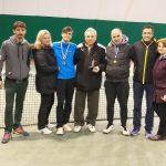 Επιτυχίες στο τένις από τους αθλητές του Ομίλου Αντισφαίρισης Πτολεμαΐδας (Φωτογραφίες)