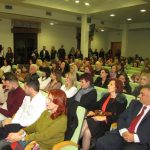 kozan.gr: Κοζάνη: Γεμάτο το Κοβεντάρειο, το απόγευμα της Κυριακής 25/11, στην ημερίδα του Ιατρικού Συλλόγου Κοζάνης για την «Πρόληψη του καρκίνου του τραχήλου της μήτρας» (25 Φωτογραφίες & Βίντεο 10′)