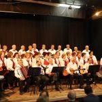 Bελβεντό: Πραγματοποιήθηκε, την Κυριακή 25/11, συνάντηση χορωδιών των ΚΑΠΗ (Βίντεο & Φωτογραφίες)