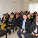 kozan.gr: Διάλεξη – συζήτηση με θέμα: «Οστεοαρθρίτιδα και ρευματοειδής αρθρίτιδα», με ομιλήτρια την ειδικό Ρευματολόγο Χρυσούλα Ηλίου, πραγματοποιήθηκε την Κυριακή 25/11 στην αίθουσα του συλλόγου Λιβαδεριωτών (Βίντεο & Φωτογραφίες)