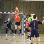Νικηφόρα ήταν η εκκίνηση των γυναικών του Εθνικού στo πλαίσιo του Πρωταθλήματος Α2 με πρώτο αντίπαλο τον Φαίακα