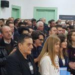 Ο Χρήστος Ζευκλής επίσημα υποψήφιος – «Δύναμη Επανεκκίνησης» το όνομα του συνδυασμού (Φωτογραφίες)