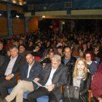 "kozan.gr: Κοζάνη: Μεγάλη η συμμετοχή του κόσμου, στην φιλανθρωπική εκδήλωση  ""Τραγουδάμε για τη ζωή"", που πραγματοποιήθηκε σήμερα Σάββατο 24/11 (Φωτογραφίες & Βίντεο)"
