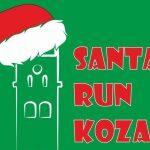kozan.gr: Έρχεται το 1ο Santa Run στην Κοζάνη την Κυριακή 16 Δεκεμβρίου