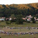 Υπεγράφη από την Υπουργό Πολιτισμού η ένταξη του «Τρανού Χορού» της Βλάστης στον Εθνικό Κατάλογο της Άυλης Πολιτιστικής Κληρονομιάς
