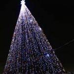 kozan.gr: Εντυπωσιακό χριστουγεννιάτικο δέντρο, ύψους 11 μέτρων, παρήγγειλε και περιμένει ο δήμος Εορδαίας – Πότε θα φωταγωγηθεί