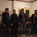 Ένωση Σκακιστικών Σωματείων Κεντρικής και Δυτικής Μακεδονίας: 2ο Ανοιχτό Τουρνουά Γρήγορου Σκακιού «Χρήστος Βογιατζής» 2018