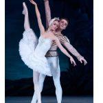 Η Λίμνη των κύκνων «Κρατικά Μπαλέτα Μοσχάς» RUSSIAN STATE BALLET –  Δευτέρα 10 Δεκεμβρίου και ώρα 20:00  Κλειστό Γυμναστήριο Λευκόβρυσης Κοζάνης