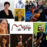 JOUR FIXE -Το καλλιτεχνικό ραντεβού μας πάντα ημέρα Τρίτη – Μουσικό αναλόγιο στην Κεντρική Σκηνή του ΔηΠεΘεάτρου Κοζάνης, την Τρίτη 20 Νοεμβρίου 2018, ώρα 21.00