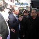 kozan.gr: Θα προσπαθήσουμε να επιλύσουμε το πρόβλημά σας, διαβεβαίωσαν οι βουλευτές του ΣΥΡΙΖΑ Κοζάνης, μιλώντας στις καθαρίστριες – Χειροκροτήθηκαν οι βουλευτές μετά τις δεσμεύσεις (Βίντεο)