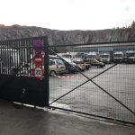 kozan.gr: Κλειστό σήμερα Δευτέρα το αμαξοστάσιο του Δήμου Κοζάνης, ως ένδειξη διαμαρτυρίας για τις τελευταίες τραγικές απώλειες εργαζομένων στους ΟΤΑ, κατά την εκτέλεση του καθήκοντος (Φωτογραφίες)