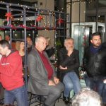 kozan.gr: Εκδήλωση με θέμα: «Δημοτικές εκλογές στην Κοζάνη, 40 χρόνια πριν και τώρα», διοργάνωσε, το βράδυ της Κυριακής 18/11, η Δημοτική Κίνηση «Κοζάνη Τόπος να ζεις» (Φωτογραφίες & Βίντεο)