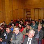 kozan.gr: Κοζάνη: Ημερίδα Σωματείων Αρτοποιών και ζαχαροπλαστών, με σκοπό την ενημέρωση σε θέματα που αφορούν του επίσημους ελέγχους του ΕΦΕΤ, πραγματοποιήθηκε σήμερα Κυριακή 18/11 (Φωτογραφίες & Βίντεο)