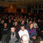 kozan.gr: Κοζάνη: Πραγματοποιήθηκε, το απόγευμα του Σαββάτου 17/11, η επίσημη παρουσίαση της αγωνιστικής μοτοσυκλέτας «Χίμαιρα», η ομάδα φοιτητών του Τμήματος Μηχανολόγων Μηχανικών (Βίντεο & Φωτογραφίες)