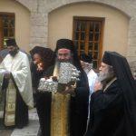 kozan.gr: Η Κοζάνη, υποδέχτηκε το απόγευμα του Σαββάτου 17/11, την τίμια Κάρα του Οσίου πατρός Δαβίδ του εν Ευβοίᾳ (Φωτογραφίες & Βίντεο)