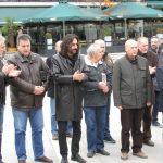 kozan.gr: Κοζάνη: Τίμησαν, το πρωί του Σαββάτου 17/11, τη μνήμη του Πολυτεχνείου (Φωτογραφίες & Βίντεο)