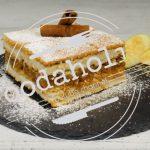 Το foodaholics.gr προτείνει γλυκό ψυγείου μηλόπιτα με μπισκότα (Βίντεο)