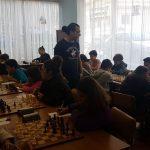 3η – 4η αγωνιστική του 11ου Διασυλλογικού Πρωταθλήματος σκάκι Παίδων-Κορασίδων Κεντροδυτικής Μακεδονίας