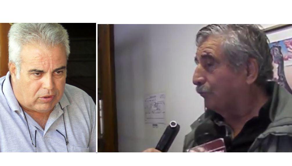 kozan.gr: Ομόφωνη απόφαση της Ο.Ε. του Δήμου Βελβεντού, με τη θετική ψήφο και του Ν. Τέτου, η προσφυγή στη δικαιοσύνη κατά του Α. Κοσματόπουλου, μετά τις δηλώσεις του, στο kozan.gr, το Σεπτέμβριο, για το θέμα των προσφυγόπουλων