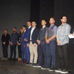 kozan.gr: Ορκίστηκαν, σήμερα Τετάρτη 14/11,  26 απόφοιτοι των Τμημάτων Μηχανολόγων Μηχανικών και Μηχανικών Πληροφορικής καιΤηλεπικοινωνιών του Πανεπιστημίου Δυτικής Μακεδονίας (Φωτογραφίες & Βίντεο)