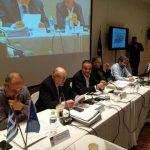 Θ. Καρυπίδης: Προσπαθούμε μέσα από το πρόγραμμα να απαντήσουμε πρωτίστως στα ζητήματα της απασχόλησης