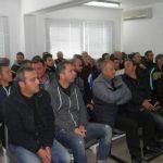 kozan.gr: Ανανεωτική σχολή για διπλώματα UEFA A -UEFA B -UEFA C λειτούργησε, Δευτέρα & Τρίτη (12/11 & 13/11), στην Κοζάνη με την υποστήριξη του συνδέσμου προπονητών ποδοσφαίρου Ν. Κοζάνης (Φωτογραφίες & Βίντεο)