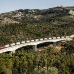 Ξεκινούν οι μελέτες για τη Σιδηροδρομική Σύνδεση Ελλάδας-Αλβανίας