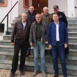 Σύλλογος Φίλων Αστρονομικού Πάρκου Όρλιακα: «Σημαντικά βήματα για τη δημιουργία του Αστεροσκοπείου»