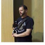 Το φωτογραφικό Εργαστήρι του Δήμου Κοζάνης «Φωτοδίοδος» μας «συστήνει» τον Στράτο Καλαφάτη