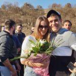 Με πρόταση γάμου ολοκληρώθηκε ο 4ος αγώνας του Πρωταθλήματος scramble Δυτικής Μακεδονίας – Ο Χάρης Μανώλας, αθλητής του Ο.ΔΙ.ΚΟΖΑΝΗΣ, έκανε πρόταση γάμου στην Ζωή (Βίντεο)