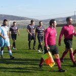 ΕΠΣ Κοζάνης 9η Αγωνιστική: H Κοζάνη νικήτρια του ντέρμπι στην Ξηρολίμνη. Νίκησε με 1-0 την ΑΕΠ και βλέπει με άλλο μάτι τη συνέχεια (Φωτογραφίες)