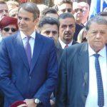 kozan.gr: Ποια είναι μερικά από τα πολιτικά πρόσωπα της περιοχής, που βρέθηκαν, σήμερα Κυριακή, στην Καστοριά, δίπλα ή κοντά στον Κυριάκο Μητσοτάκη
