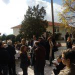 Το σωματείο κρεοπωλών Κοζάνης γιόρτασε τον προστάτη του Αρχάγγελο Μιχαήλ στο Tιάλειο γηροκομείο Κοζάνης (Φωτογραφίες)