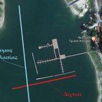 Επιστολή αναγνώστη στο kozan.gr: Να απαγορευτεί να ρίχνουν δίχτυα σε όλο τον κόλπο του Ναυτικού Ομίλου Κοζάνης