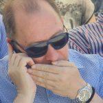 Σωτήρης Αδαμόπουλος (Αντιπεριφερειάρχης Καστοριάς): «Δεν θα είμαι υποψήφιος, στην Περιφέρεια»