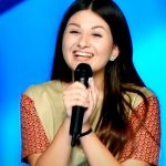 kozan.gr: Η εμφάνιση της Χριστίνας, που σπουδάζει διοίκηση επιχειρήσεων στο ΤΕΙ Δ. Μακεδονίας στην Κοζάνη, στο μουσικό τηλεοπτικό show «TheVoiceGr»  (Hχητικό)