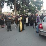 kozan.gr: Με θρησκευτική ευλάβεια η υποδοχή της τιμίας κάρας του Οσίου πατρός ημών Νικάνορα του θαυματουργού έξω από το Δημοτικό Kήπο Κοζάνης (Φωτογραφίες & Βίντεο)