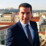"""Χάρης Κάτανας: """"Σε κατάσταση lockdown ολόκληρη η Π.Ε Κοζάνης  – Ο επιχειρηματικός κόσμος δικαιούται μια εξήγηση"""""""